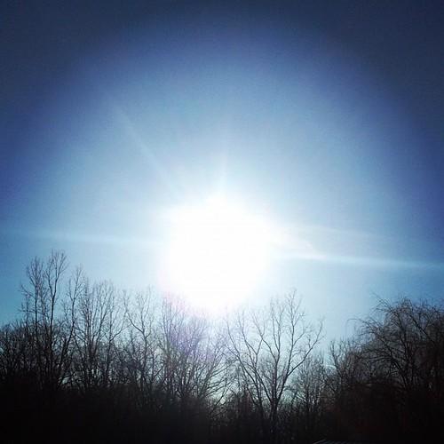 Sun #febphotoaday