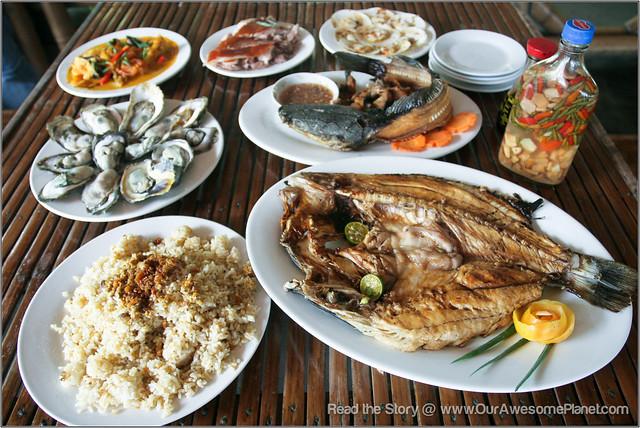 Popular Foods Being Served In Restaurants