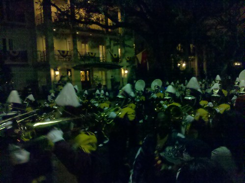 McDonough 35 Marching Band