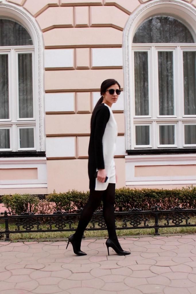 black or white5