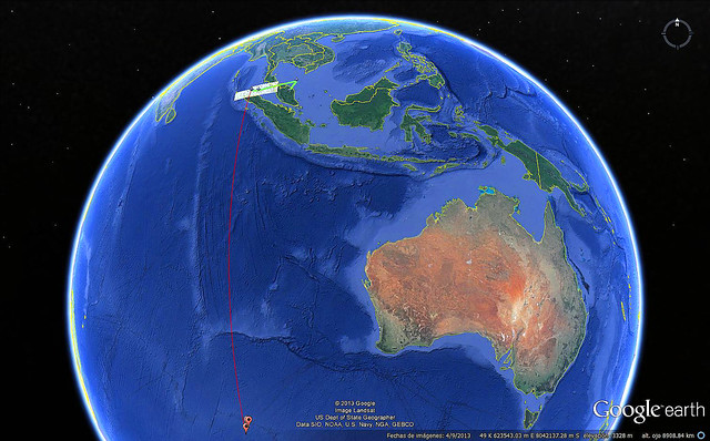 MH370 en GoogleEarth 02