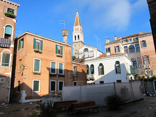 Campo Santa Ternita