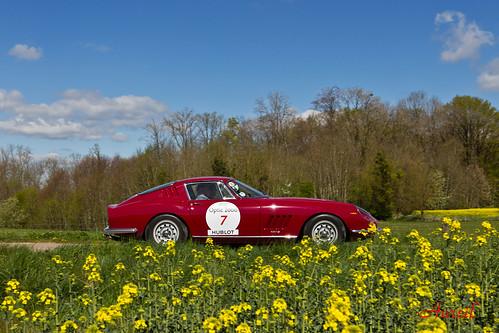 auto car jaune canon eos automobile tour champs automotive voiture number coche chassis série serial numéro wagen colza 60d worldcars aureil