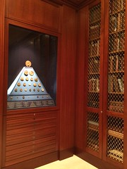 Washington Library Rare_Book_Room