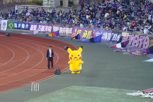 2014/05 J2第11節 京都vs讃岐 #04