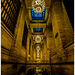 Grand  Central Terminal by MoyseTaton