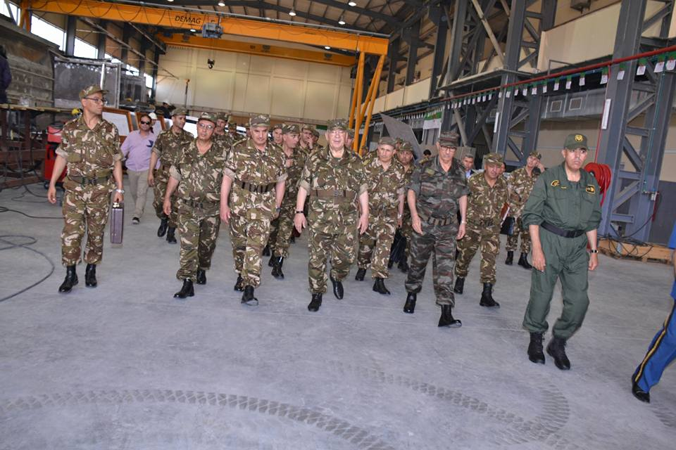 الصناعة البحرية العسكرية الجزائرية [ زوارق ] 27127181813_a50b0b804f_o