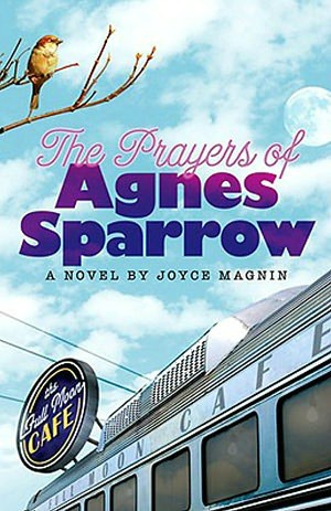 book prayers of agnes sparrow