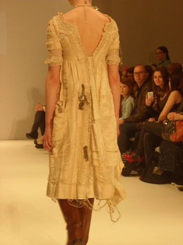 Prophetik London Fashion Week Vauxhall Fashion Week Womenswear