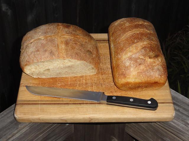Boule & Loaf