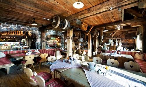 Gastronomie in Oostenrijk: de top 10 beste skirestaurants
