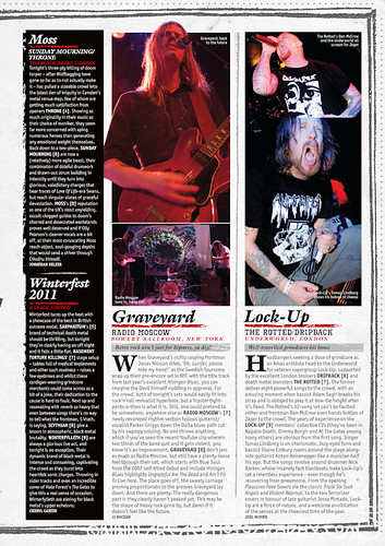 Graveyard & Radio Moscow Photos In Metal Hammer Issue 228 March 12, 2012.jpg by greg C photography™