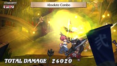 Disgaea 3: Absence of Detention 05