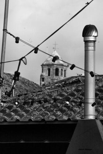 56-365+1 Las Torres by C J Hidalgo