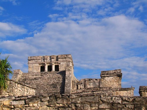 Tulum Yucatan, Mexico 1795pr