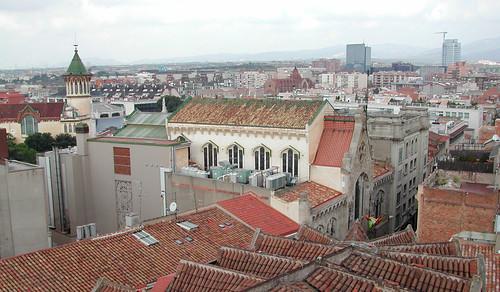 Centre de Sabadell