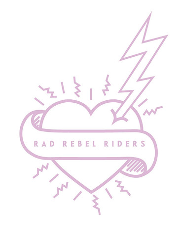 Rad Rebel Riders