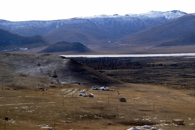 Gobi Desert day 2