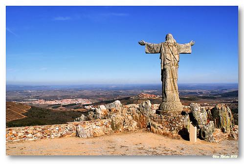 Alto da Marofa by VRfoto
