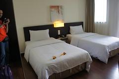 Naza Hotel Penang - Room