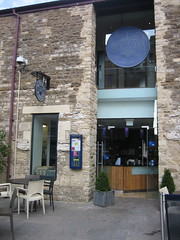 Picture of Pizza Express, Oxford Castle
