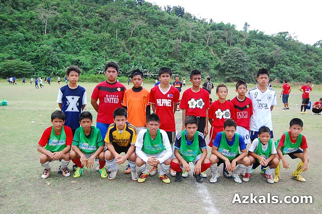 Mindanao Festival of Football Iligan