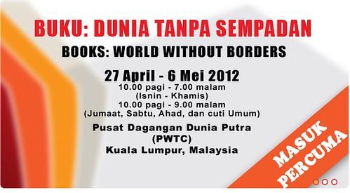 Poster PBAKL 2012