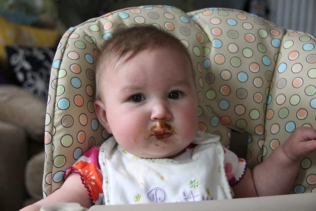Hitler Baby.