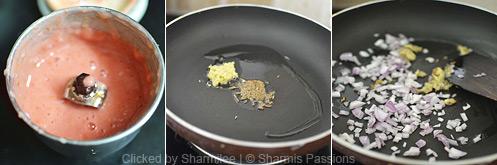 Green Peas Masala Recipe - Step3