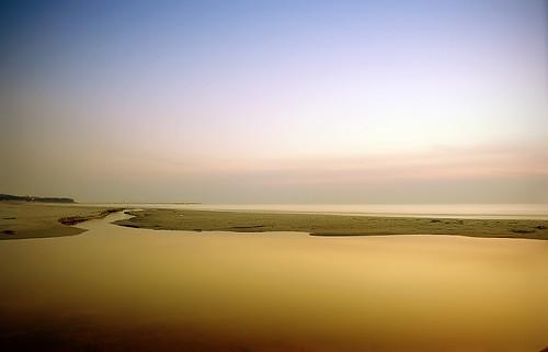 longexposure seascape beach pier footbridge tranquility baltic filter shore seashore lithuania tranquillity lietuva palanga calmsea theworldwelivein nd8 sonydscr1 graduatedfilter sailsevenseas