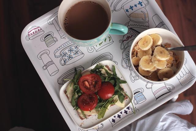 aamupalalla
