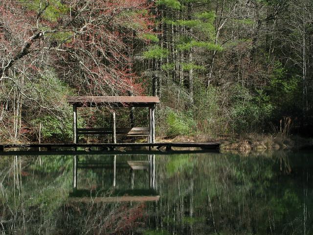 Lake Alford
