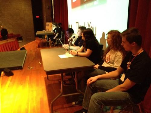 ne121 summit student panel