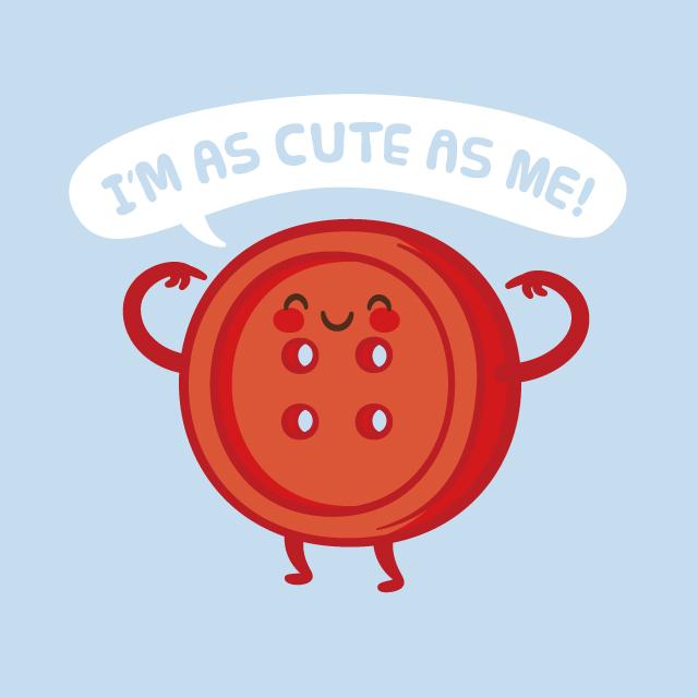 Cute As Me!