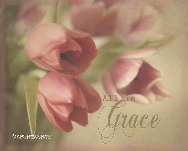 All is Grace