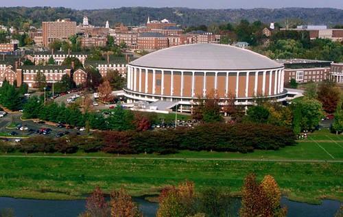 Convocation Center (via Ohio U.)