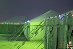 Tents Light
