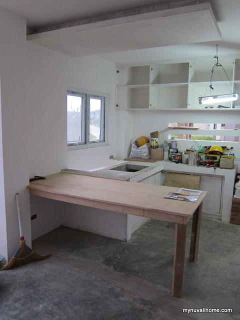 My Nuvali Home construction 22Mar12 (2)