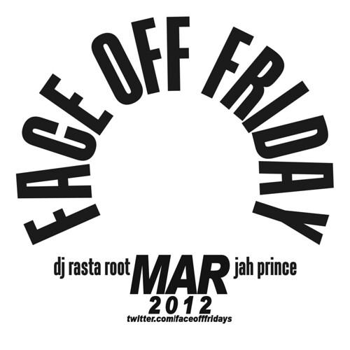 March 2012 Reggae Promo Mix