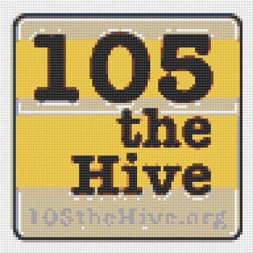 """Photobricks: 105theHive"" by aforgrave, on Flickr"