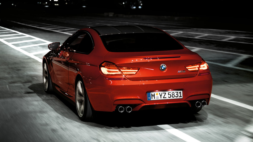 2013 BMW M6 Pictures (8)