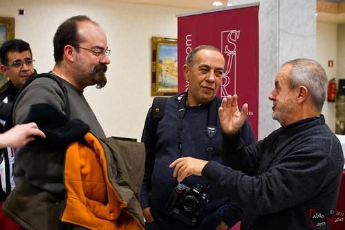 JMMG por Pablo Núñez (Alvaluci) by José-María Moreno García = FOTÓGRAFO HUMANISTA