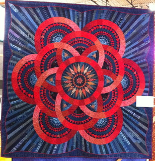 Judy Mathieson Quilt