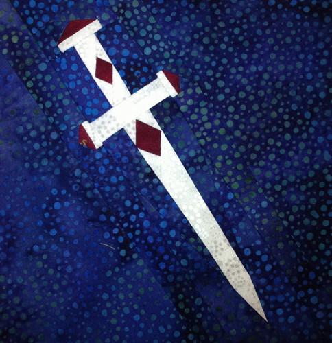 Gryffindor's Sword 1
