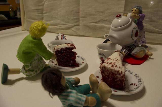 tea and cakes 2