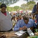 Voucher campaign - Zimbabwe