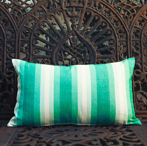 Pillows with a modern design aesthetics from Proud Mary