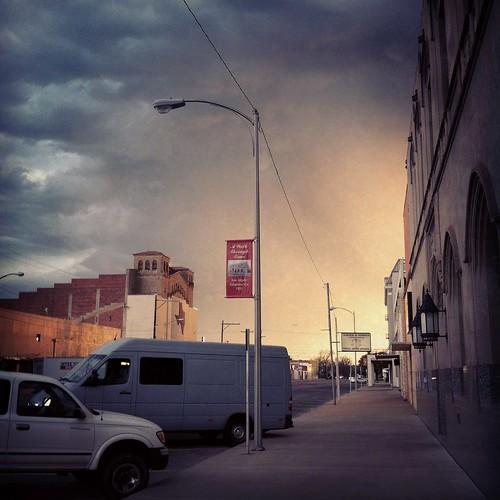 San Angelo Storm