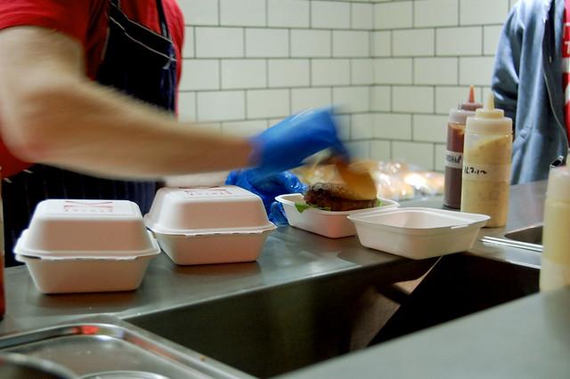 stree kitchen burger
