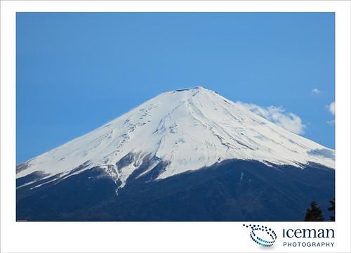 Mt Fuji 138